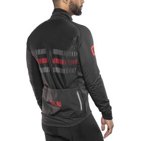 Alé Cycling Graphics PRR Strada 2.0 Jacket Men black red